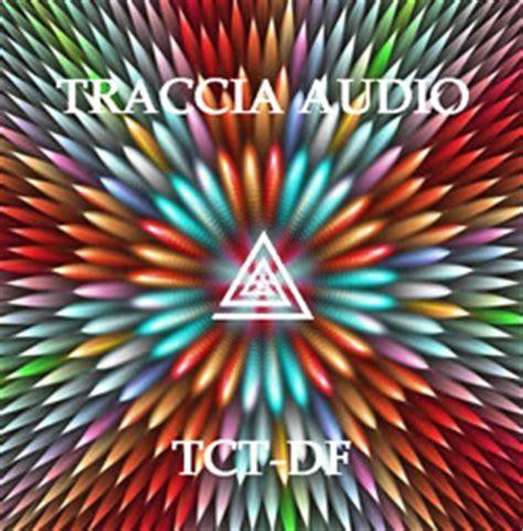 corrado malanga test triade color test dinamico flash traccia audio meditativa