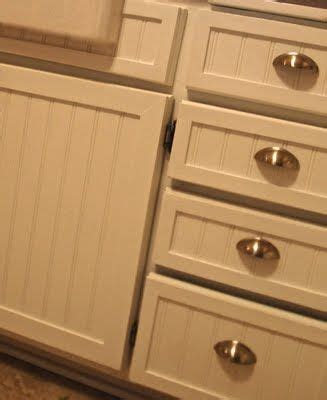 cabinet door trim ideas kitchen cabinet rehab with beadboard trim pieces paint