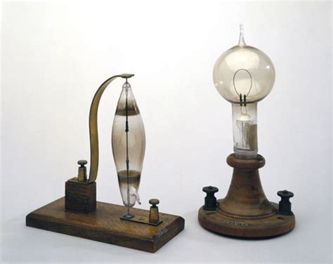 Invented The Light Bulb by Who Invented The Light Bulb