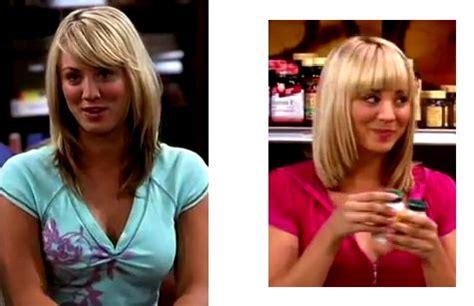 big band penny new hair cut reviews jens hair reviews the big bang theory penny kaley cuoco