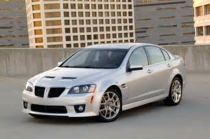 Pontiac G8 Gxp Price Pricing For The Pontiac G8 Gxp Has Just Been Released