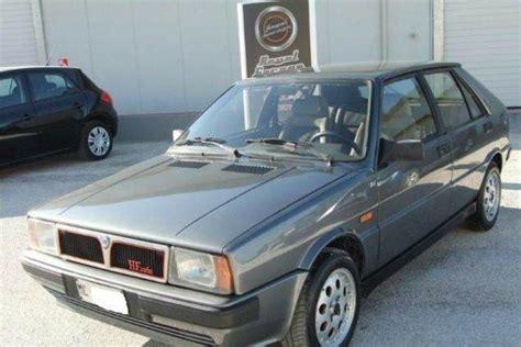 Lancia Delta For Sale Classic Italian Cars For Sale 187 Archive 187 1987 Lancia