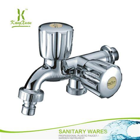 Kitchen Water Faucet best quality oem abs two way bib tap buy two way bib tap
