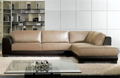 good leather sofas 20 inspirations high quality leather sectional sofa ideas
