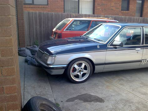 1982 Holden Comodore slecommodoreinj8 1982 holden commodore specs photos
