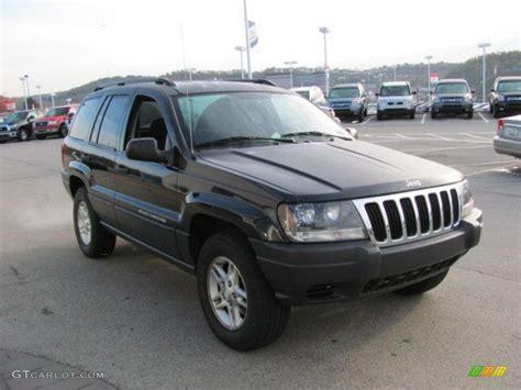 2003 brilliant black jeep grand laredo 4x4 38412817 photo 9 gtcarlot car