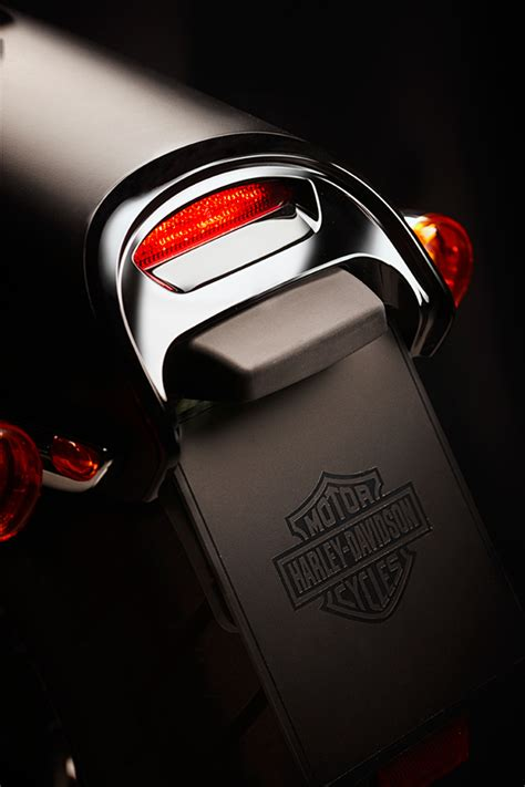 custom tail lights for harley davidson custom harley davidson tail light on behance