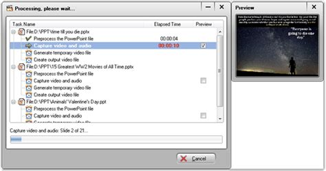 format video for powerpoint 2010 comment faire pour convertir powerpoint 2010 pour la vid 233 o