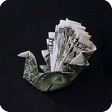 Origami Money Flower Tutorial - 1000 ideas about money origami tutorial on