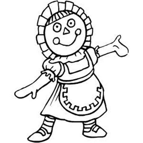 rag doll coloring page pin rag doll coloring sheet on pinterest