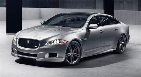 Jaguar Auto 2014 by 2014 Jaguar Xjr Unleashed Just Ahead Of New York Show W