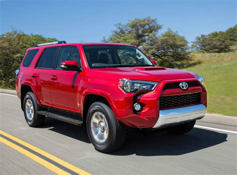 2014 Toyota 4runner Review 2014 Toyota 4runner Review