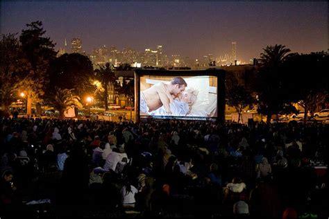 Film It Park   san francisco neighborhood theater foundation
