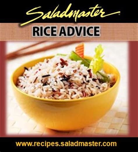 Rice Cooker Saladmaster the world s catalog of ideas