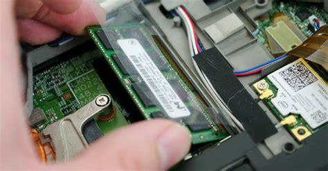 Ram Laptop Berapa cara mengetahui jumlah slot ram pc atau laptop tanpa buka casing