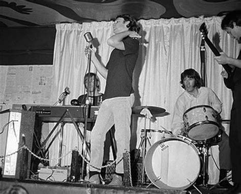 The Doors 1966 by Internetfm