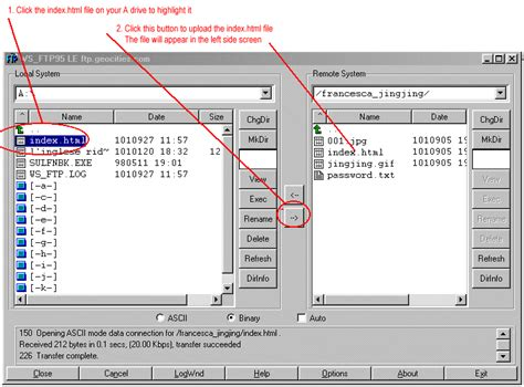 cara membuat website frontpage 2003 cara membuat halaman web dengan frontpage express wonglendah