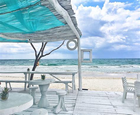 best beaches tulum best resorts tulum benbie