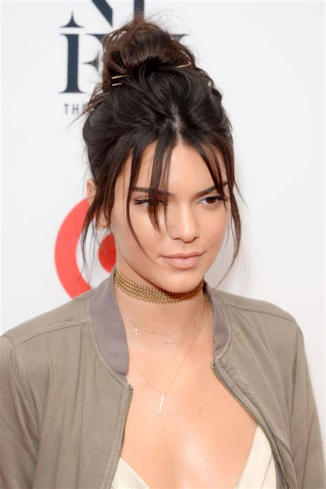 Kendall Jenner Hairstyle by 65 Kendall Jenner Hair Looks We Kendall Jenner S
