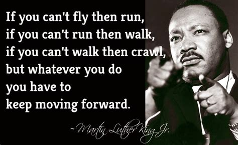 Martin Luther King Jr Quotes Motivational Tuesday Big Purple Running Pug