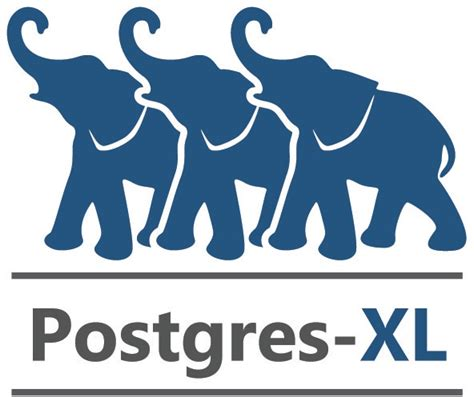 Tutorial Postgres Xl | postgres xl a scalable open source sql database cluster