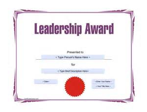 awards templates 50 amazing award certificate templates template lab