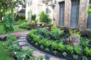 landscaping ideas for front yard in houston pdf