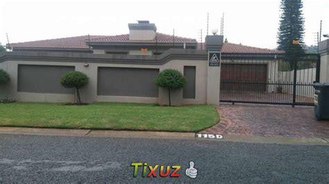 House Plans In Soweto Johannesburg House Design Plans Building Plans Joburg