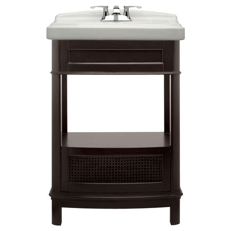 bathroom vanities made in america portsmouth 24 inch washstand american standard