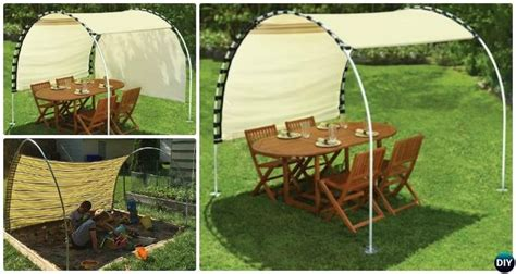 17 best ideas about pvc canopy on cing