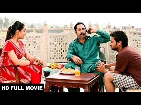 film comedy full hd binnu dhillon new punjabi comedy film 2017 latest