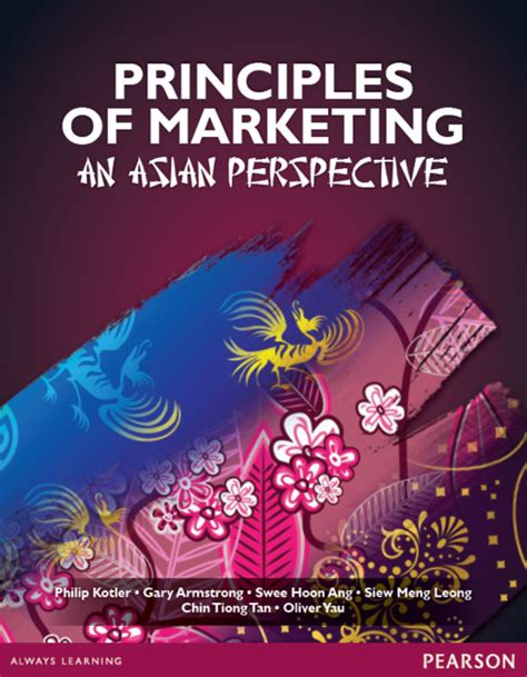 Principles Of Economics Asia Global Edition pearson education principles of marketing an asian