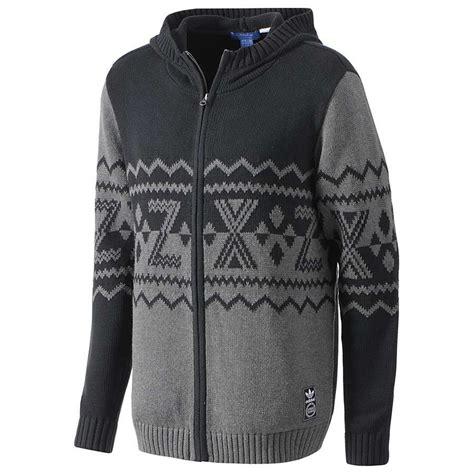 Hoodie Sweater Varsity Zipper Real Madrid Black Gradation adidas pullover herren grau about adidas deutschland pullover olympia 2008 sweatshirt damen