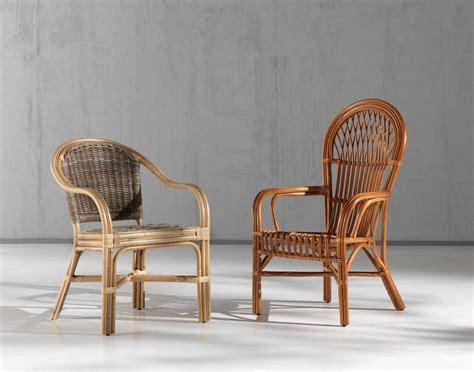 sedie in vimini da interno arredamento per esterno mobili da giardino salotti per