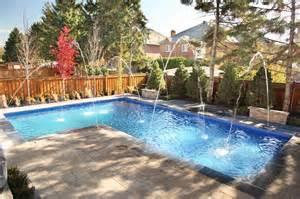 l shaped pool designs l shaped pool