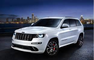 Jeep Grand Cherooke Jeep Grand Srt8 Limited Edition Wrangler Moab