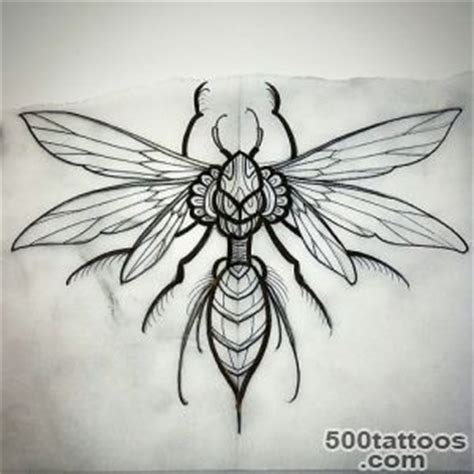 wasp tattoo design wasp designs ideas meanings images