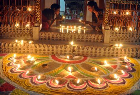 odisha celebrates diwali festival of lights