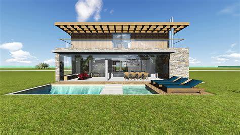 Casa de pedra | RMK! ARQUITETURA