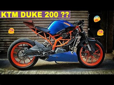 Bike Modification In India by Top 5 Modified Bikes In India