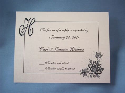 Wedding Invitations Response Cards by Invitation Card Wedding Invitation Reply Card Wording