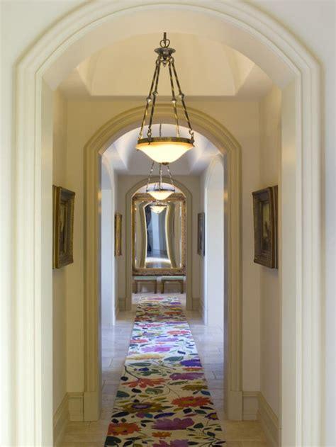 Hallway Mirrors How To Warm Up Your Hallway Interiors Best Design News