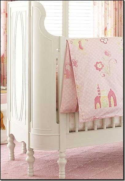 Pottery Barn Hayden Crib by Charm Home October 2009