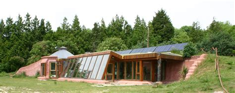 earthship home is where you are