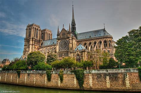 Notre Dame Paris Floor Plan by Notre Dame De Paris