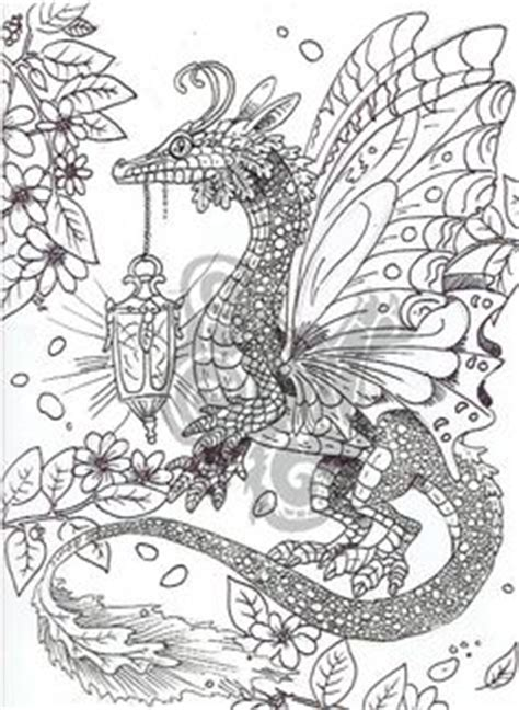 garden creatures coloring pages artist amy brown fairy myth mythical mystical legend elf