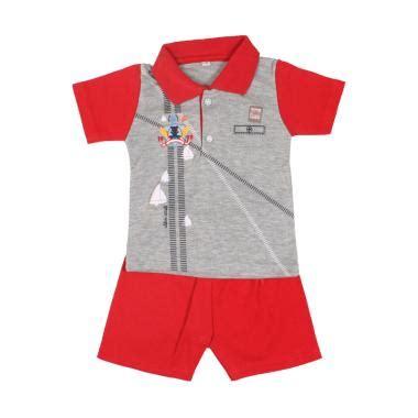 Setelan Anak Bayi 0 5 Thn Baju Imlek Anak Bayi Dress Korea Anak Lu jual uaka baby uk 615104 baju anak bayi setelan kerah merah harga kualitas terjamin