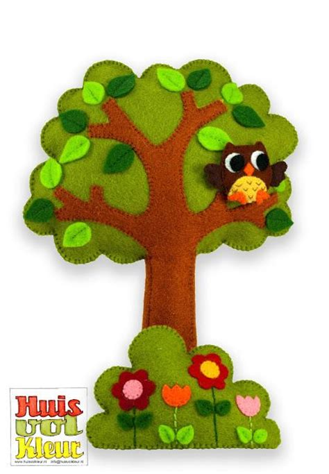 felt tree template best 25 felt tree ideas on sewing