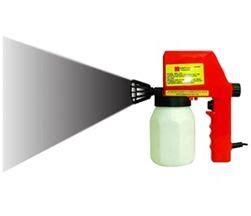 wincell elektrikli basincli boya tabancasi
