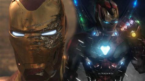 avengers endgame lego action figure reveals iron mans